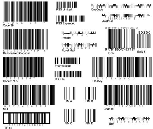 Price Tag With Barcode Different barcode tattoo ideas: imgarcade.com/1/price-tag-with-barcode