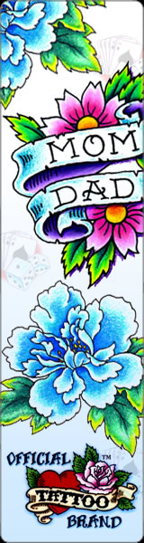 tattoo-art flower tattoo designs