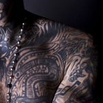 working with photographers who have tattoos