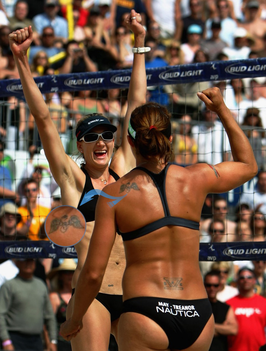 Fotos Misty Treanor nudes (31 photo), Sexy, Leaked, Twitter, bra 2020