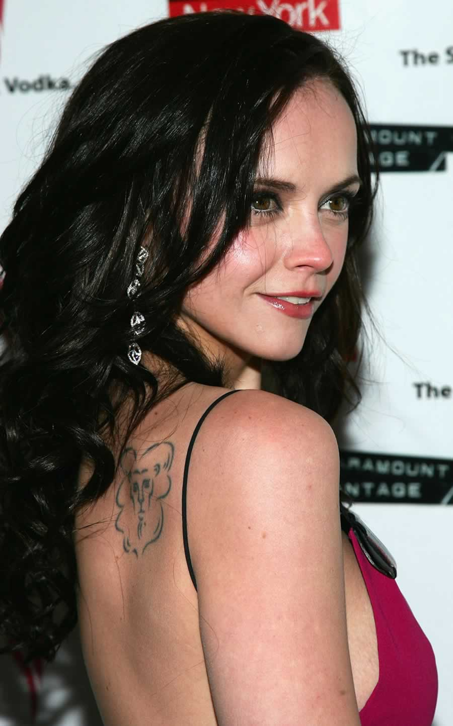 How that nude christina ricci tattoos topic
