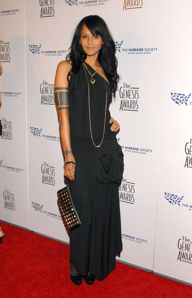 Persia white tattoos mean