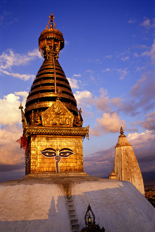stupa pictures  pics  images and photos for inspiration