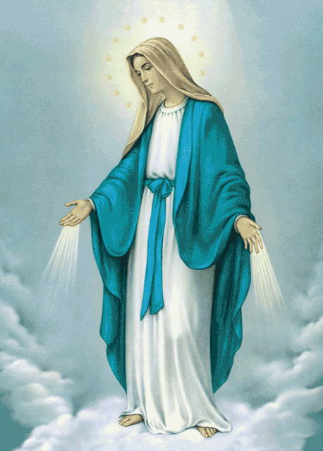 The Virgin Mary Pictures Pics Images And Photos For